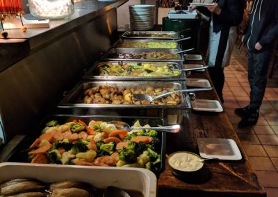 buffet lewinski